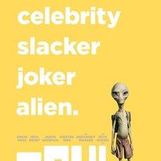 황당한 외계인: 폴